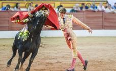 La Feria del Toro de Olivenza recupera la clase magistral para el público más joven