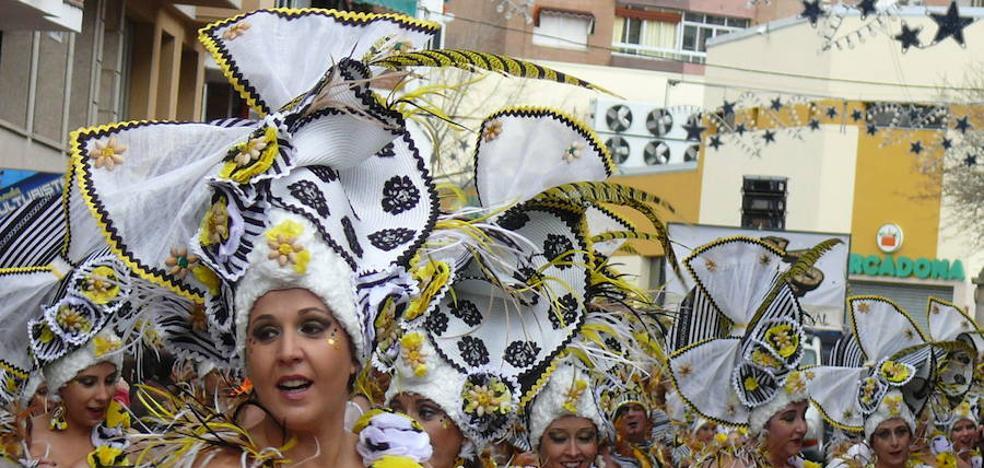 Navalmoral refuerza su seguridad durante el Carnaval, que congrega hasta 40.000 personas