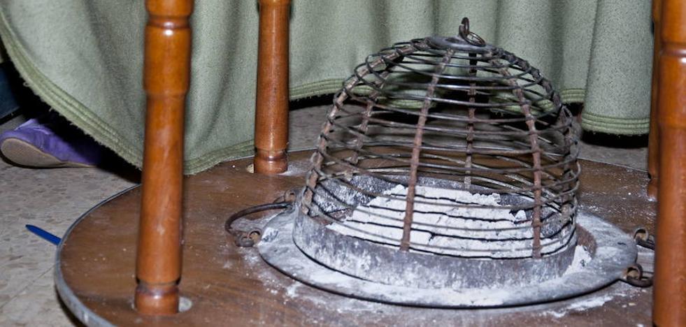 Promedio promueve buenas prácticas para los desechos de los braseros de picón