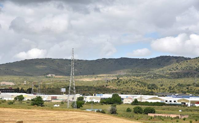 La Junta autoriza el parque eólico de Plasencia, el primero de Extremadura