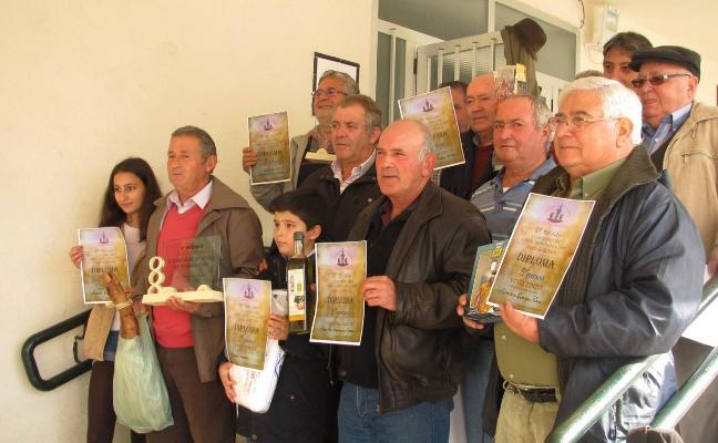 El XII Concurso de Vinos de Pitarra se celebrará el día 27 en Jaraíz de la Vera