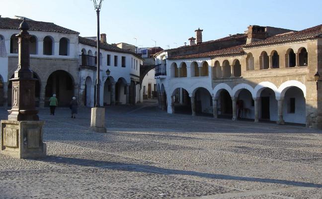 'La peste' descartó Cáceres