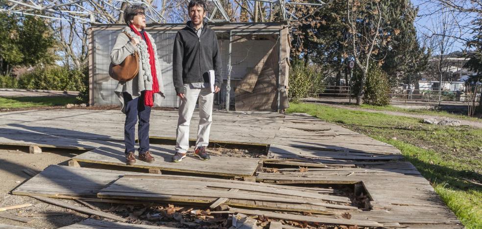 Denuncian el abandono de las inversiones en la Ribera del Marco de Cáceres