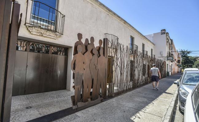 El Espacio Convento mantiene el título de Bien de Interés Cultural