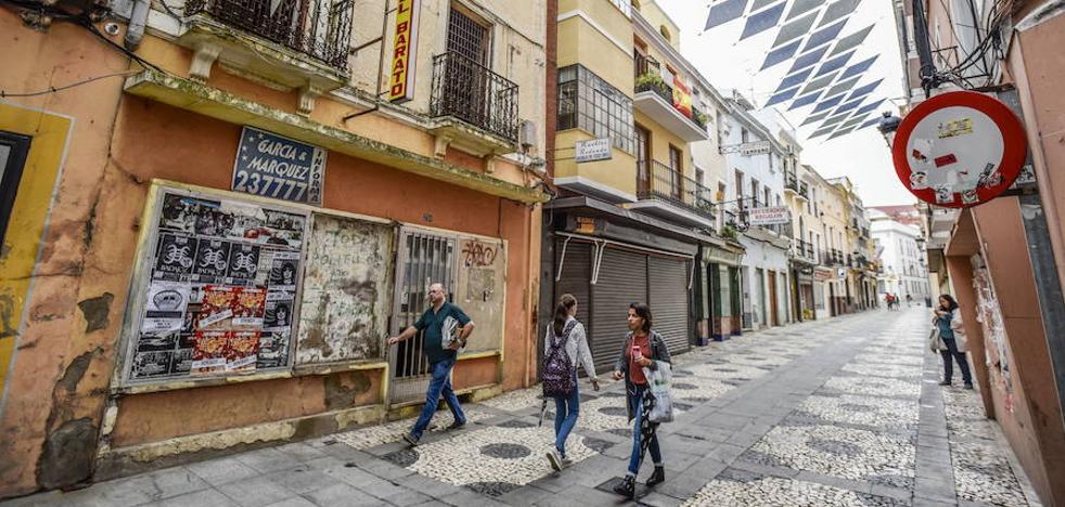 Los vecinos del Casco Antiguo de Badajoz tendrán ayudas para aislar sus casas del ruido