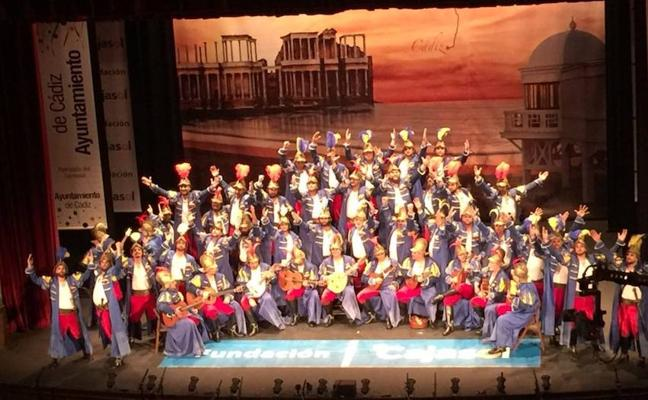 El Coro 'El Conquistador' actúa este viernes en Mérida