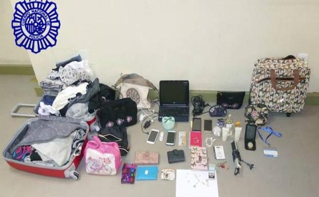 Detenida por robar en viviendas, entre ellas Navalmoral, en las que se hacía pasar por maltratada