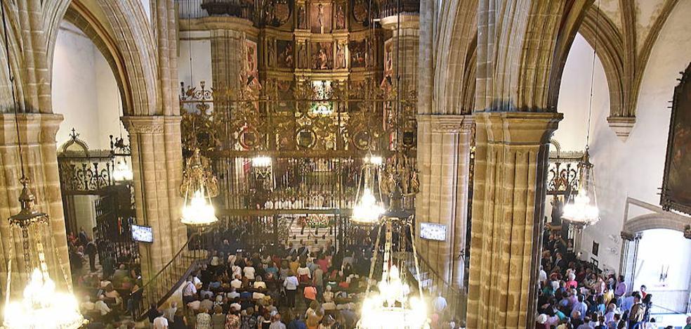 Extremadura ofrece ocho rutas como destino de turismo espiritual en Fitur