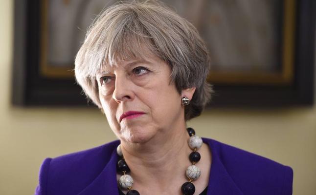 Los británicos no estarán solos