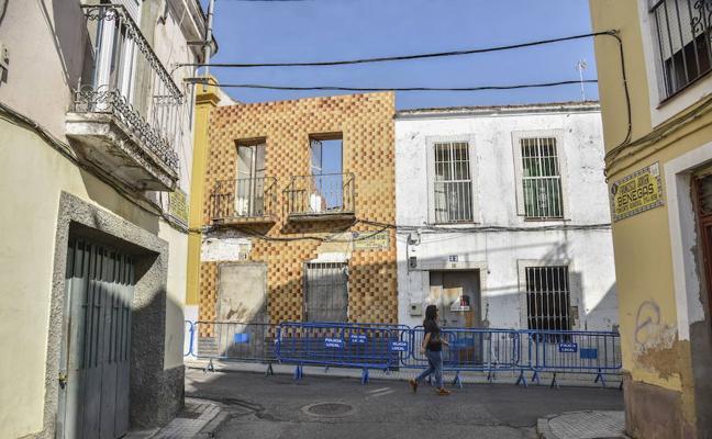 Badajoz concede 141.000 euros en subvenciones para mejoras en Casco Antiguo