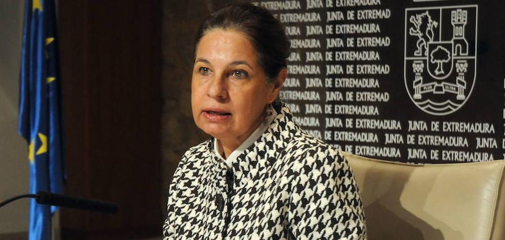 La Junta de Extremadura señala que las deudas de Gisvesa «vienen de antiguo»