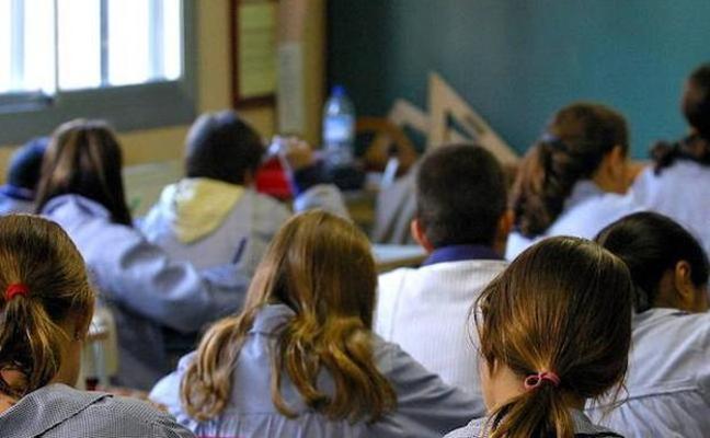 Los docentes de la concertada se quedan sin la homologación salarial