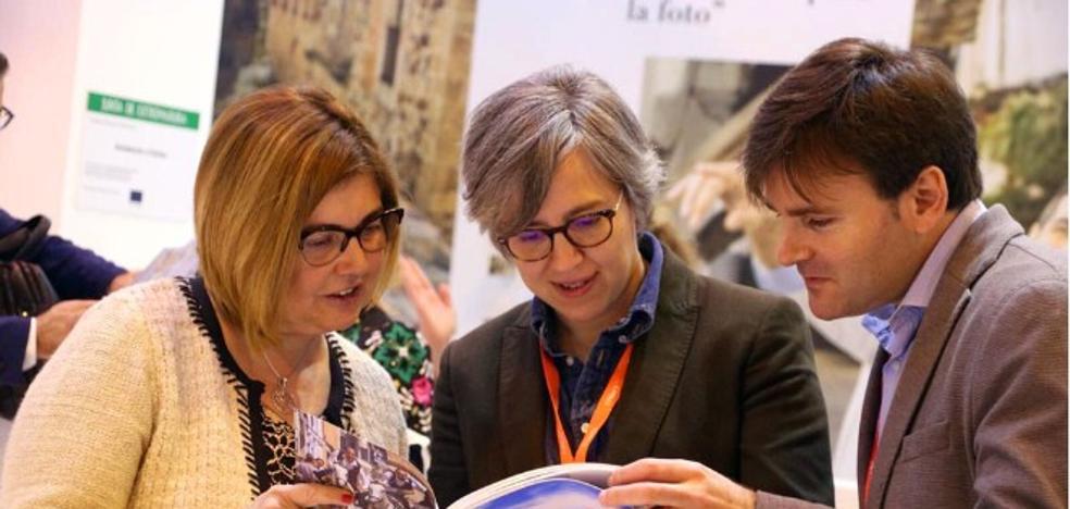 La Diputación de Cáceres presenta sus actuaciones para conservar el patrimonio rural