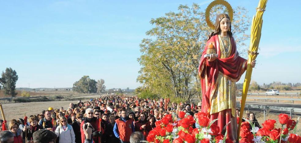 Mérida se reivindica como cuna del cristianismo en España