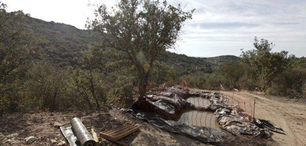 «El PGM y la extracción de litio son incompatibles», señala la alcaldesa de Cáceres