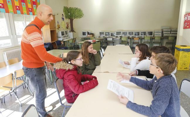 Tres colegios públicos de Cáceres forman a sus alumnos en técnicas para prevenir conflictos en las aulas