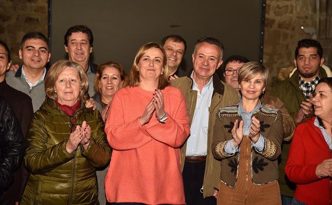 El PSOE busca la unidad interna antes de elegir a su candidato a la alcaldía de Plasencia