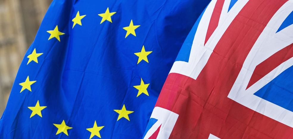 Un 60% de británicos apoya permanecer en el mercado único tras el 'Brexit'
