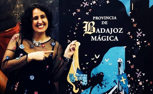 Veinticinco lugares encantados en la provincia de Badajoz