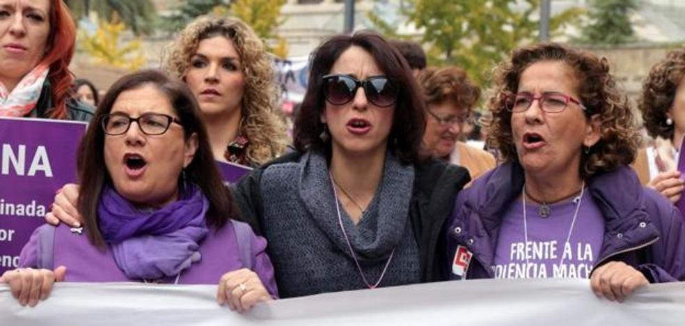 El caso de Juana Rivas