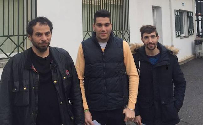 Alumnos del Alagón de Coria harán prácticas en Portugal