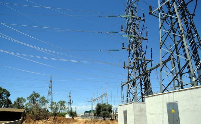 La nueva planta fotovoltaica proyectada en Mérida supondrá una inversión de casi 33 millones de euros
