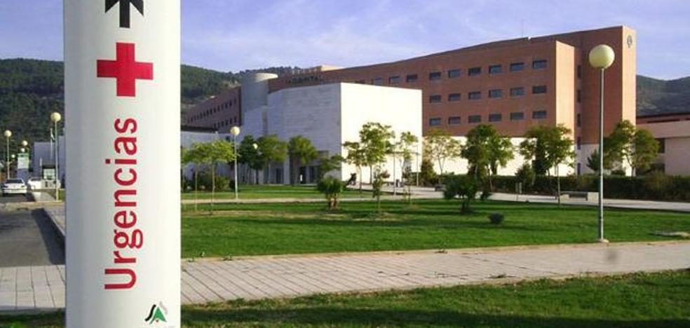 Fallece el paciente que sufrió un ictus mientras esperaba en urgencias del Hospital de Antequera