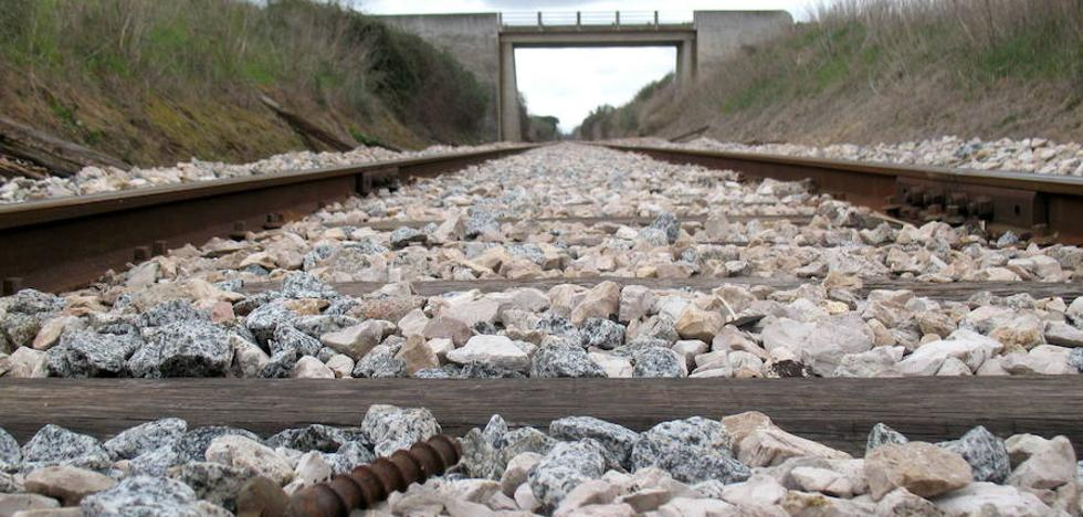 Las obras del tren portugués entre Sines y Badajoz comienzan por Caya