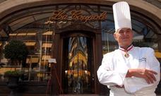 Murió Paul Bocuse, el 'Papa' de la gastronomía