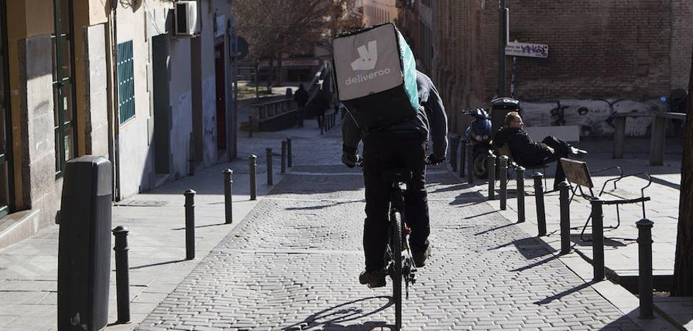 'Riders', los siervos feudales del siglo XXI