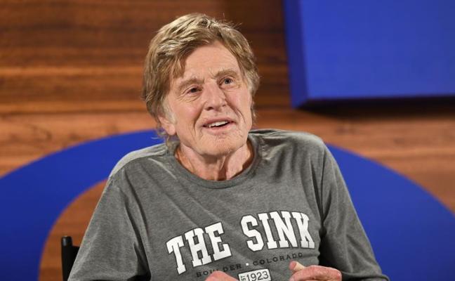 Robert Redford celebra que «la hora del cambio» llegue a Hollywood