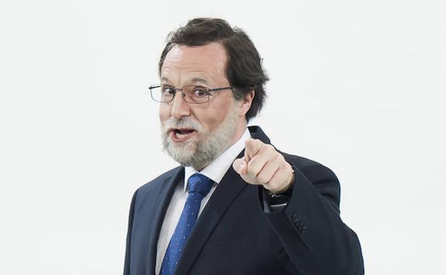 «Rajoy gana en las distancias cortas»