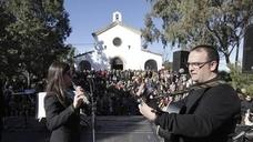 La romería de los Santos Mártires en Cáceres espera reunir a unas 2.000 personas