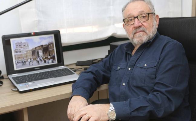 «Quiero empezar a investigar la huella del Islam en Extremadura»