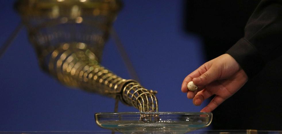 Parte del segundo premio de la Lotería Nacional recae en Alconchel