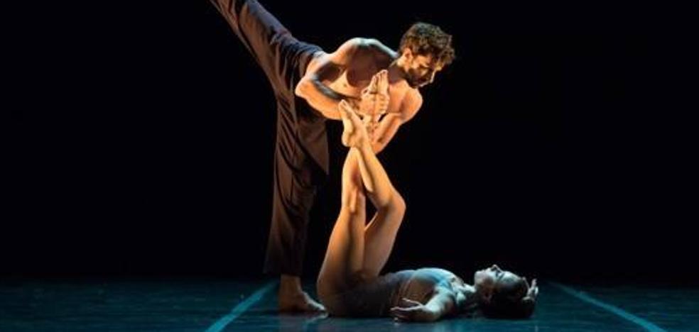 Un extremeño en el Ballet de Nuremberg