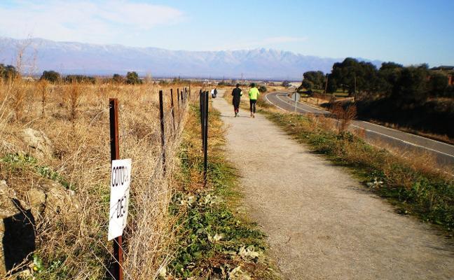 Las obras del camino a Millanes se iniciarán antes de fin de mes