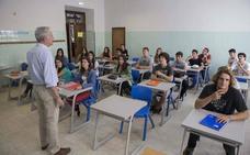 Educación creará zonas a semejanza del SES en favor de la conciliación de los interinos