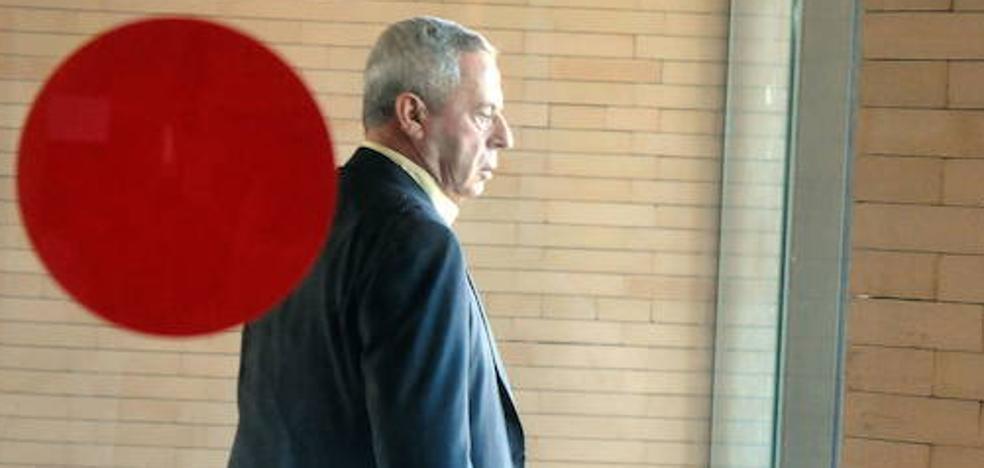 La Fiscalía se suma a la petición de ingreso en prisión del cura de Mengabril condenado por abusos