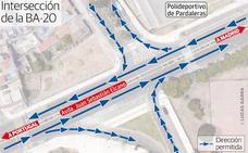 Los conductores de Badajoz piden que el nuevo cruce de la autopista se convierta en raqueta