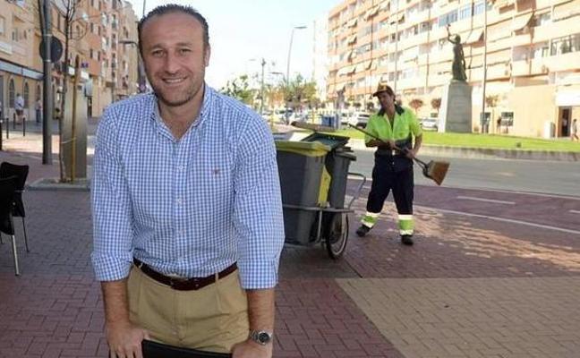 Podemos critica la pasividad del PP respecto a García Lobato, que declara mañana en Madrid
