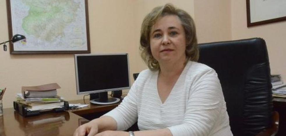 Mercedes Vaquera renueva al frente del Consejo Económico y Social de Extremadura