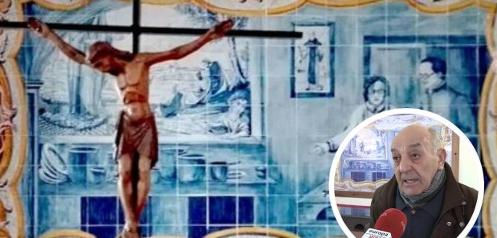 Olivenza conmemora los 69 años del 'milagro del arroz'