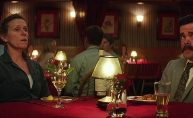 'Tres anuncios en las afueras' coge carrerilla antes de los Oscar 2018