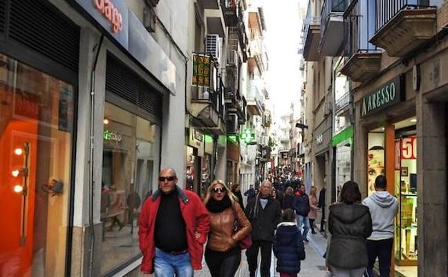 Cajas de Cáceres y Badajoz