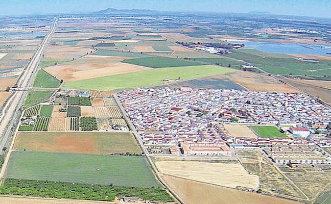 El PSOE aboga por que la nueva ley del suelo se adapte a los municipios extremeños