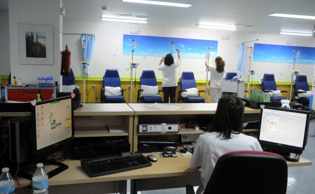 El hospital de día evita el ingreso de 212 pacientes en un año