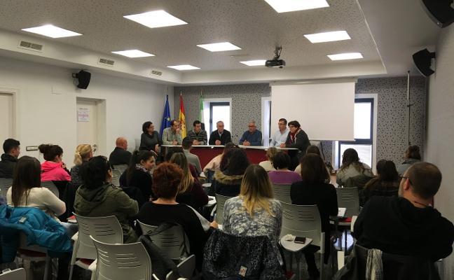 Treinta alumnos de la comarca de Zafra se formarán en promoción turística y arqueología