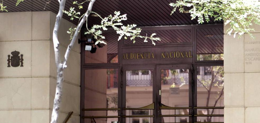 La Fiscalía Anticorrupción pide que la Audiencia Nacional asuma el caso 3%