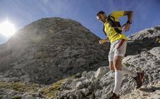 El VI Trail Cumbres Hurdanas se celebra el 4 de febrero e incluye ruta senderista